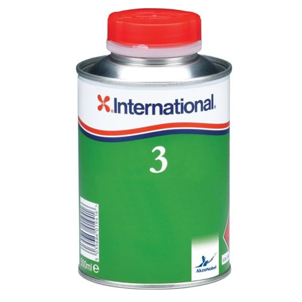 International Thinner No.3 500ml