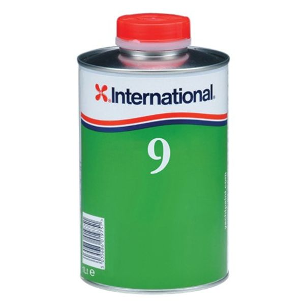 International Thinner No.9 1L