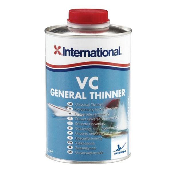 International VC General Thinner 1L