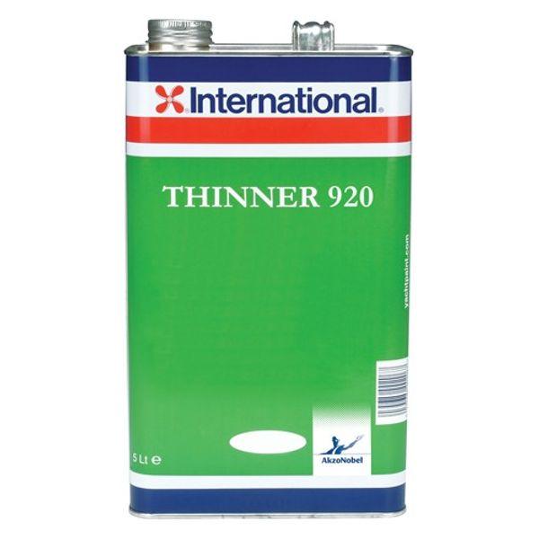 International Thinner 920 Slow 5L