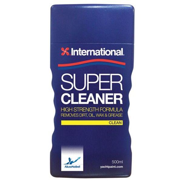 International Boat Care Super Cleaner 500ml Ea