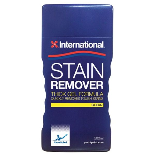 International Boat Care Stain Remover 500ml Ea