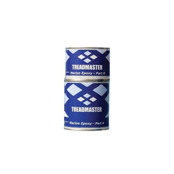 Treadmaster 2 Part Epoxy Marine Adhesive