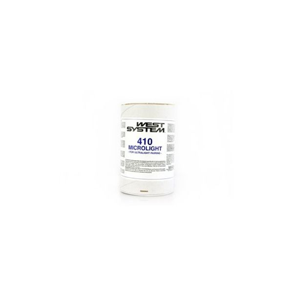 West System 410 Microlight Filler 50G