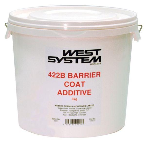 West System 422B Barrier Coat Additive 3kg