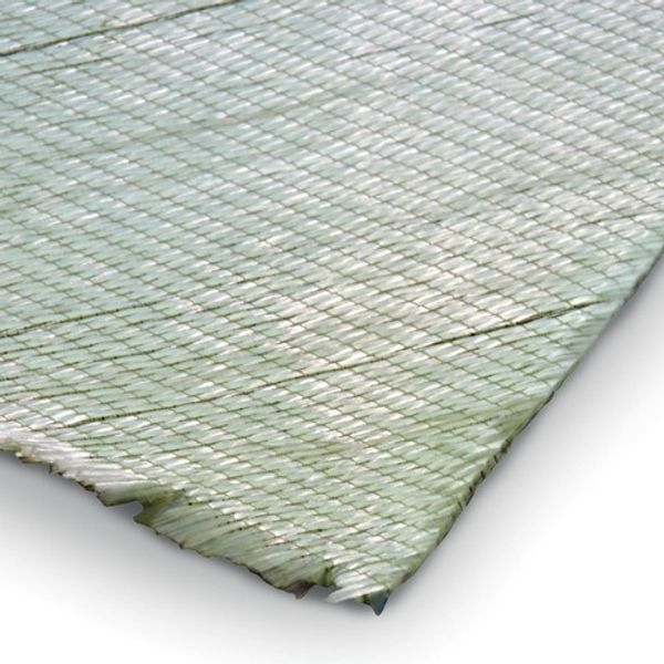 West System 738-50 Glass Fabric 1.25 x 66m 610G/M2