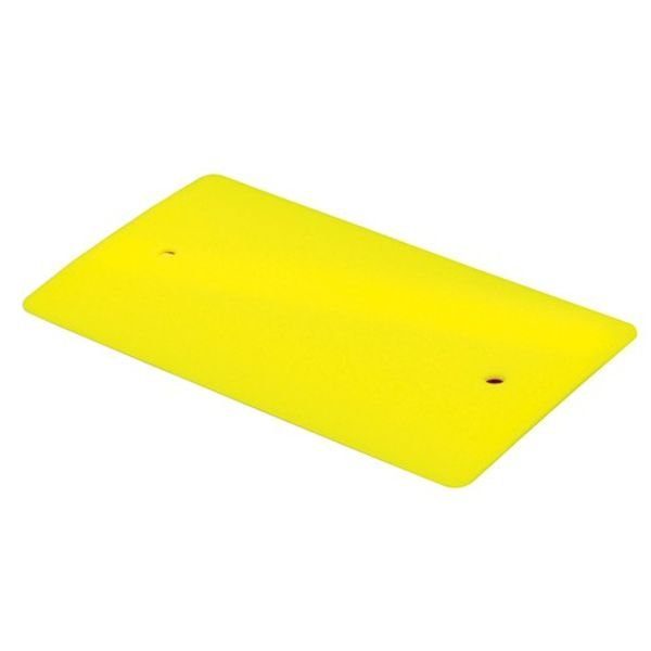 West System 808-2 Plastic Squeegees (x2)
