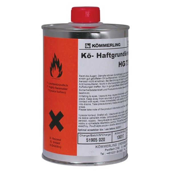 Korabond HG73 Sealant Primer 500ml