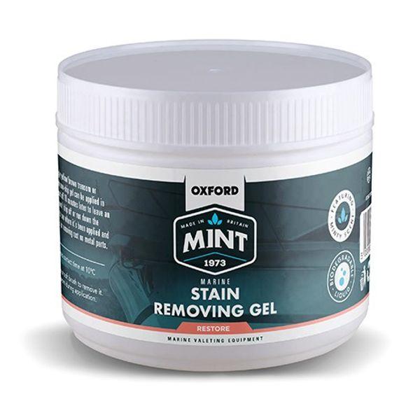 Mint Stain Removing Gel 400ml (Pk.12)