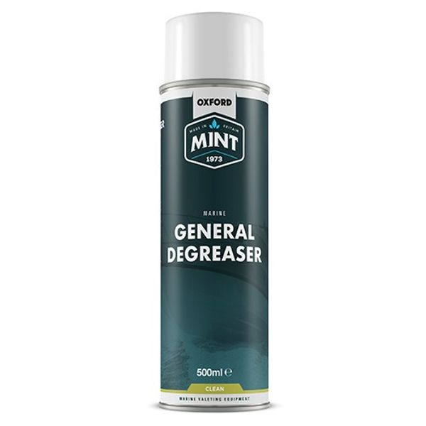 Mint General Degreaser 500ml (Pk.12)