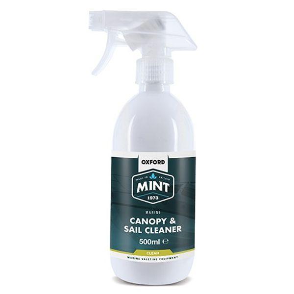 Mint Canopy & Sail Cleaner 500ml Ea