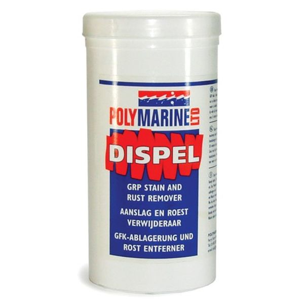 Polymarine Dispel Stain & Rust Remover 500ml