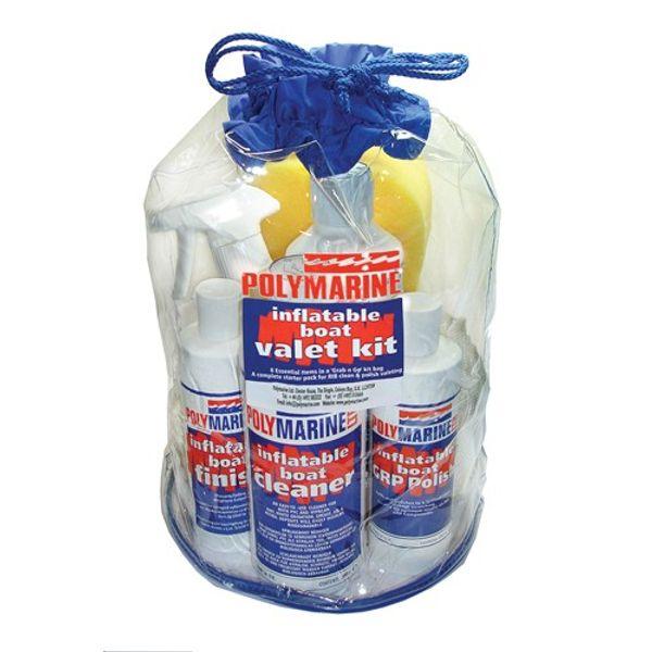 Polymarine Rib Valeting Kit