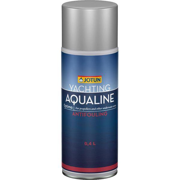 Jotun Leisure Aqualine Spray Antifouling Black 400ml