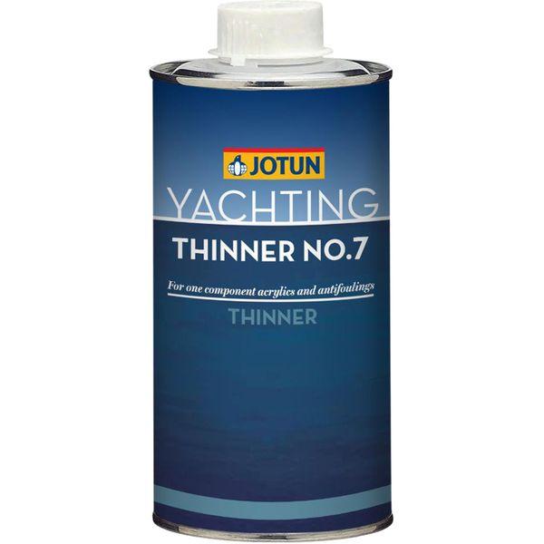 Jotun Leisure No.7 Thinner 1 Litre