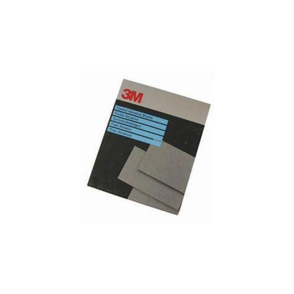 3M 618 Frecut Dry Abrasive Sheets P400 (50)