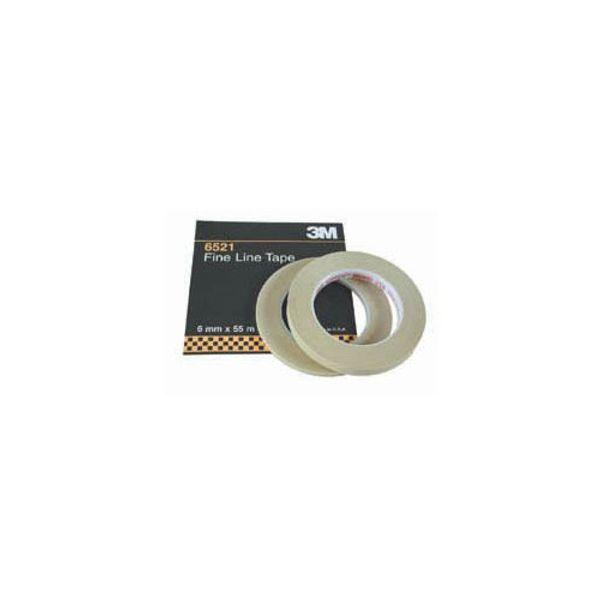 3M 218 Fine Line Tape 19mm x 55m (Roll)