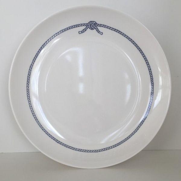 Plastimo Melamine Dessert Plate 19cm (Pk.6)