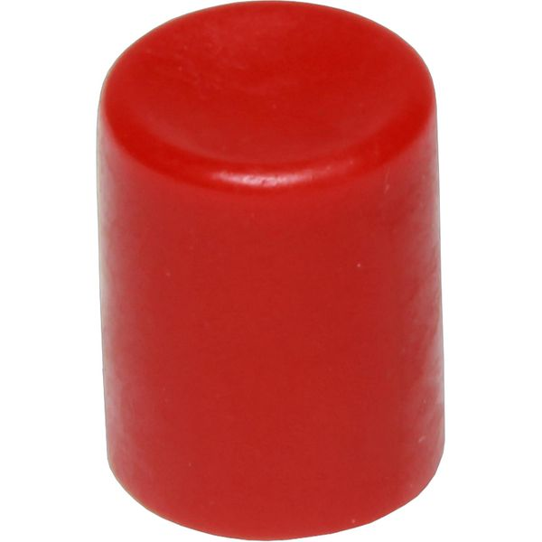 Red Button Cover For Seastar Teleflex 700 SS Controls